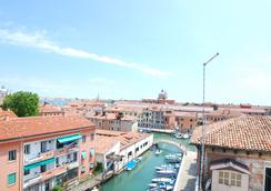 Sunny Terrace Hostel - Venice - Outdoor view