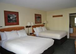 Pokolodi Lodge - Snowmass Village - Bedroom