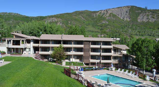Pokolodi Lodge - Snowmass Village - Building
