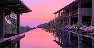 Avista Hideaway Phuket Patong - MGallery by Sofitel - Phuket City - Pool
