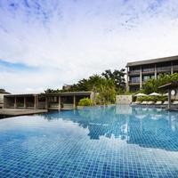 Avista Hideaway Phuket Patong- MGallery by Sofitel Infinity Pool