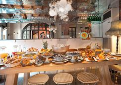 Maison Borella - Milan - Restaurant
