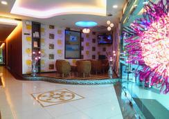 Sky Star Hotel - Sepang - Lobby