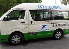 Sky Star Hotel - Sepang - Attractions