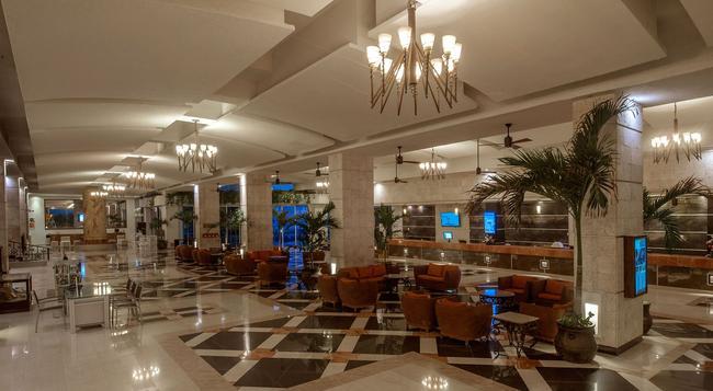 Gran Caribe Resort & Spa - Cancun - Building