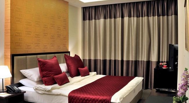 Vie Boutique Hotel - Beirut - Bedroom