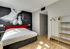 ibis Styles Toulouse Centre Capitole - Toulouse - Bedroom