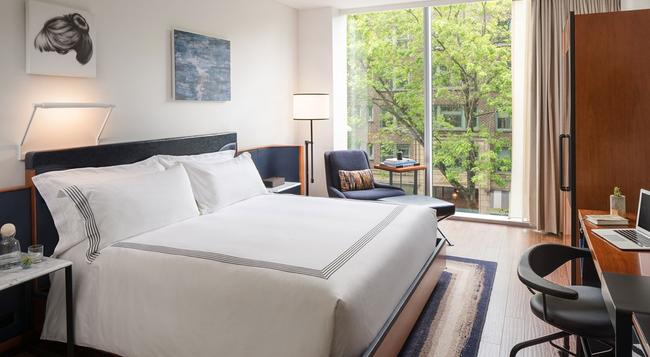 Thompson Seattle - Seattle - Bedroom