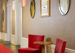 Mamaison Hotel Riverside Prague - Prague - Lobby