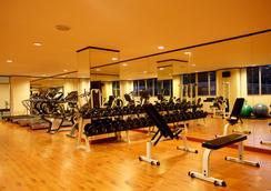 Phuket Graceland Resort And Spa - Patong - Gym