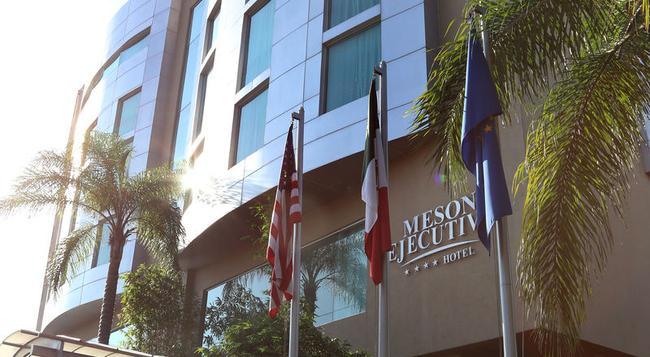 Mesón Ejecutivo - Guadalajara - Building