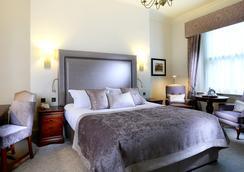 Macdonald Randolph Hotel - Oxford - Bedroom