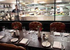 Macdonald Randolph Hotel - Oxford - Restaurant