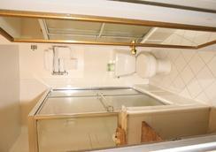 Jfk Inn - Queens - Bathroom