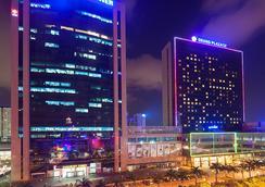 Brandi Hotel 2 - Hanoi - Outdoor view
