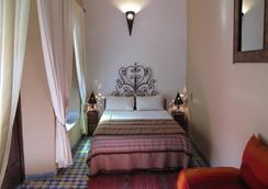 Riad Dar Tamlil - Marrakesh - Bedroom