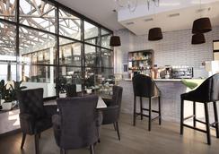 Beton Brut Resort - Anapa - Lounge