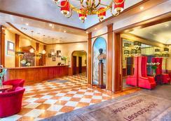 Leonardo Hotel Milan City Center - Milan - Lobby
