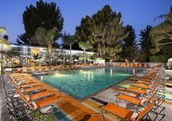 Sportsmen's Lodge - Los Angeles - Pool