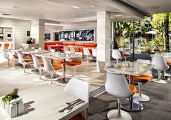 Sportsmen's Lodge - Los Angeles - Restaurant