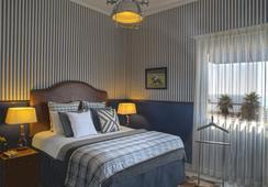 Tlv 88 Sea Hotel - Tel Aviv - Bedroom