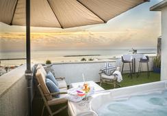 Tlv 88 Sea Hotel - Tel Aviv - Pool