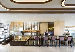 Island Pacific Hotel - Hong Kong - Bar