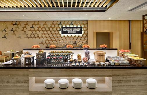 Island Pacific Hotel - Hong Kong - Buffet