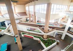 Amarillo Inn & Suites - Amarillo - Lobby