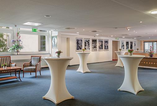 Hollywood Media Hotel - Berlin - Meeting room