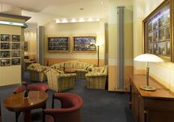 Hollywood Media Hotel - Berlin - Lobby