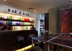 Hotel Elixir Paris - Paris - Bar