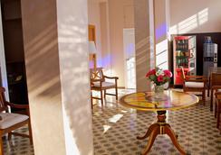 Hostal Colkida - Barcelona - Lobby