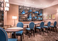 Hotel Balmoral - Champs Elysees - Paris - Restaurant