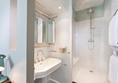 1er Etage Marais - Paris - Bathroom