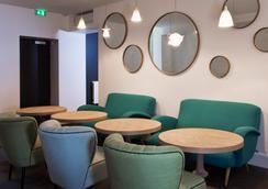 1er Etage Marais - Paris - Lobby