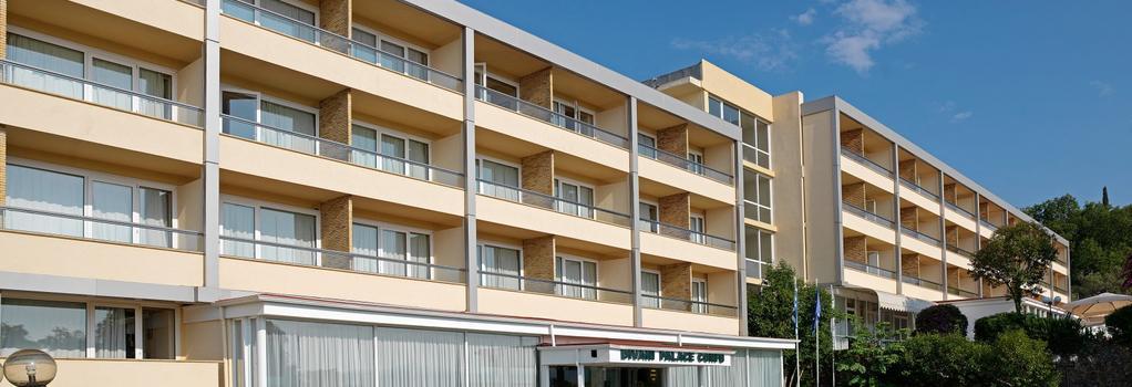 Divani Corfu Palace - Corfu - Building