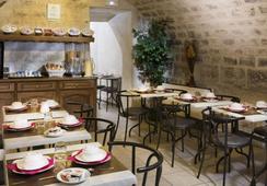 Hotel Cujas Pantheon - Paris - Restaurant