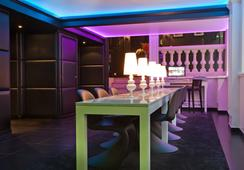 Hôtel Icône - Paris - Lobby