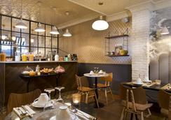 Hotel Paradis Paris - Paris - Restaurant