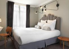 Hotel Paradis Paris - Paris - Bedroom