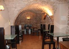 Hotel De Senlis - Paris - Restaurant
