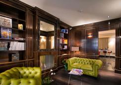Hotel Ares Eiffel - Paris - Lounge