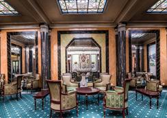 Hôtel Richmond Opera - Paris - Lobby