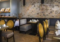 Hotel International Paris - Paris - Restaurant