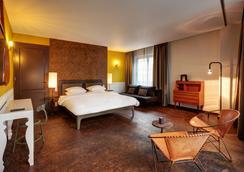 Hotel V Nesplein - Amsterdam - Bedroom