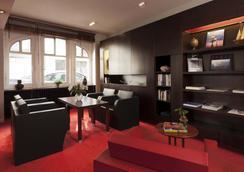 Hotel de l'Avenir - Paris - Lobby