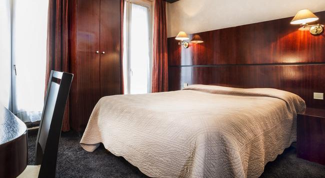 Hotel de l'Avenir - Paris - Bedroom