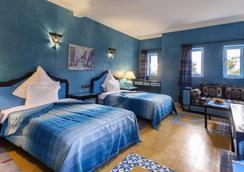 Hotel Sultana Royal Golf - Ouarzazate - Bedroom