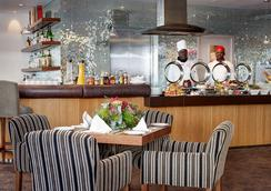 Strand Tower Hotel - Cape Town - Restaurant